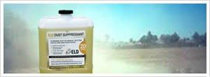 Dust Suppressant